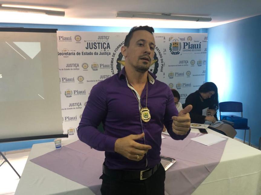 VERIFICAMOS: Diretores irregulares em Unidades Penais doPiauí