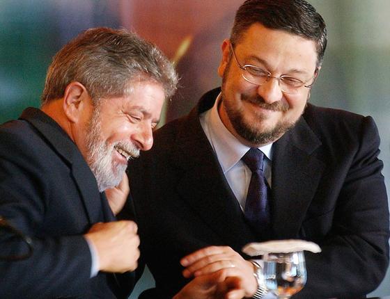 NOVAMENTE: Suposta declaração de ex-ministro petista Antonio Palocci volta a circular nas redessociais