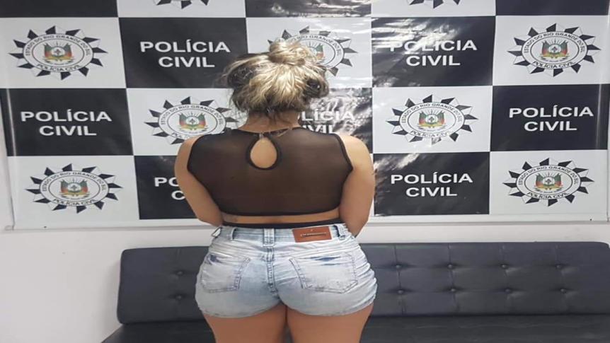 Candidata a vereadora troca voto por sexo no Maranhão? Vários veículos do Norte e do Nordeste publicaram o conteúdo semverificação